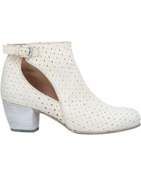 Ink - Ankle Boots - Lyst