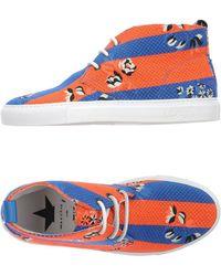 Macchia J - High-tops & Sneakers - Lyst