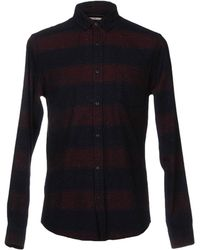 Only & Sons - Shirt - Lyst