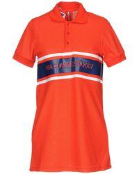 Hood By Air   Polo Shirt   Lyst