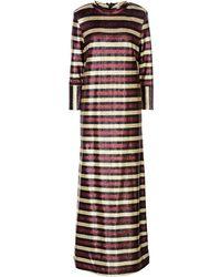 Chiara Boni - Long Dress - Lyst