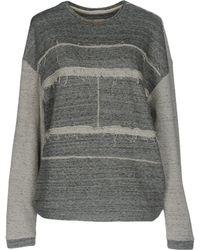 Hilfiger Denim - Sweatshirts - Lyst