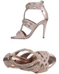 Gina - Sandales - Lyst
