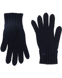 Armani - Gloves - Lyst
