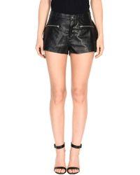 BLK DNM - Shorts - Lyst