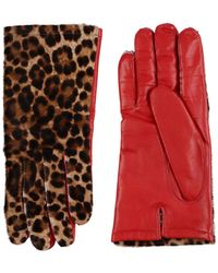 Maison Fabre - Gloves - Lyst