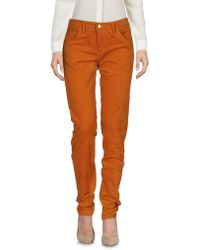 Roseanna - Casual Trousers - Lyst