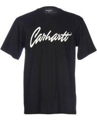 Carhartt - T-shirts - Lyst