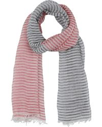 Brooks Brothers - Square Scarf - Lyst