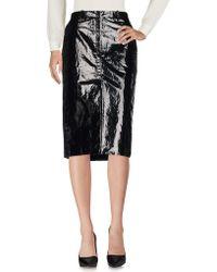 Marni - 3/4 Length Skirt - Lyst