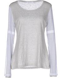 Callens - T-shirt - Lyst