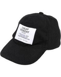 Cheap Monday - Hat - Lyst
