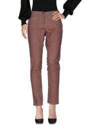Nicwave - Casual Pants - Lyst