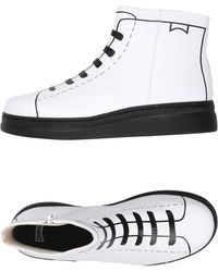 Camper - High-tops & Trainers - Lyst