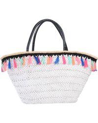 Lavand - Handbag - Lyst