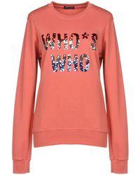 Who*s Who - Sweatshirt - Lyst