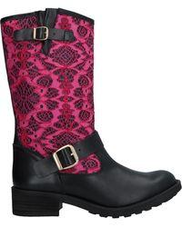 Pianurastudio - Boots - Lyst