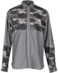 Les Benjamins - Shirt - Lyst