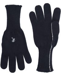 Raf Simons - Handschuhe - Lyst