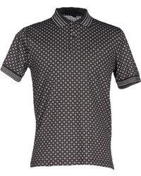 Prada - Poloshirt - Lyst