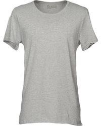 d409cfd88 Men's Bread & Boxers T-shirts Online Sale - Lyst