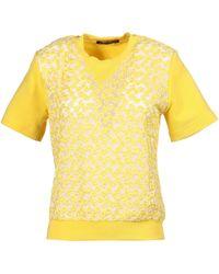 Ostwald Helgason - T-shirt - Lyst