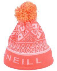 O'neill Sportswear - Hat - Lyst