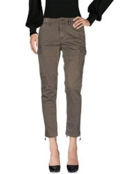 Hudson Jeans - Casual Trouser - Lyst