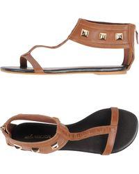 Atelier Mercadal - Sandals - Lyst