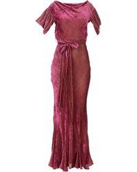 Attico - Long Dresses - Lyst