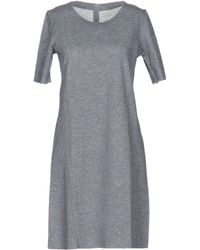 Majestic Filatures - Short Dress - Lyst