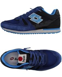 Lotto Leggenda - Low-tops & Trainers - Lyst
