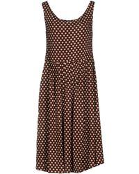 Siyu - Knee-length Dress - Lyst