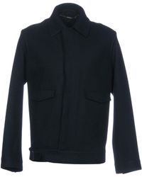 CoSTUME NATIONAL - Jackets - Lyst