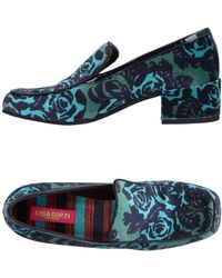 Lisa Corti - Loafer - Lyst