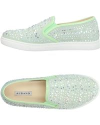 Albano - Low-tops & Sneakers - Lyst