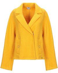 Pennyblack Blazer - Yellow