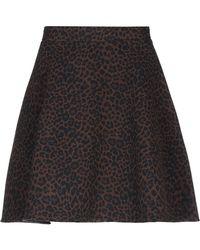 Tara Jarmon - Knee Length Skirt - Lyst