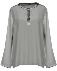 Peserico - Blouse - Lyst