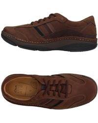 Clarks - Low-tops & Sneakers - Lyst