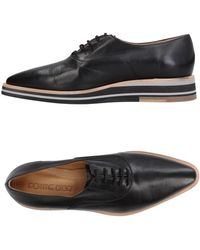 Pomme D'or - Lace-up Shoe - Lyst