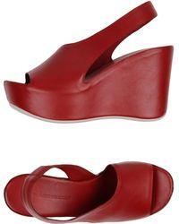 Roberto Del Carlo | Sandals | Lyst