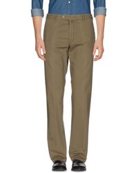 Valentini - Casual Trouser - Lyst