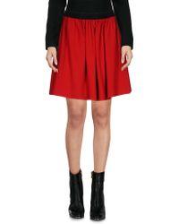 I'm Isola Marras - Mini Skirts - Lyst
