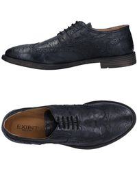 Exibit - Lace-up Shoe - Lyst