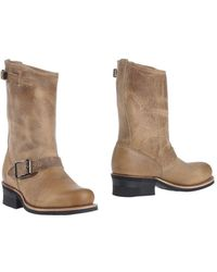 Frye - Ankle Boots - Lyst