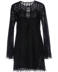 Talitha - Short Dress - Lyst