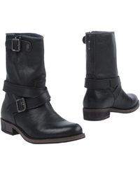 Hilfiger Denim - Ankle Boots - Lyst