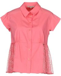Betty Blue - Shirts - Lyst