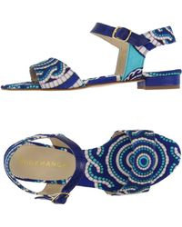 You Khanga - Sandals - Lyst
